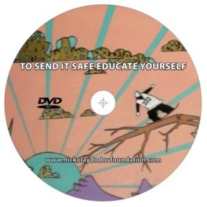 Nickolay Dodov  Foundation Safety DVD